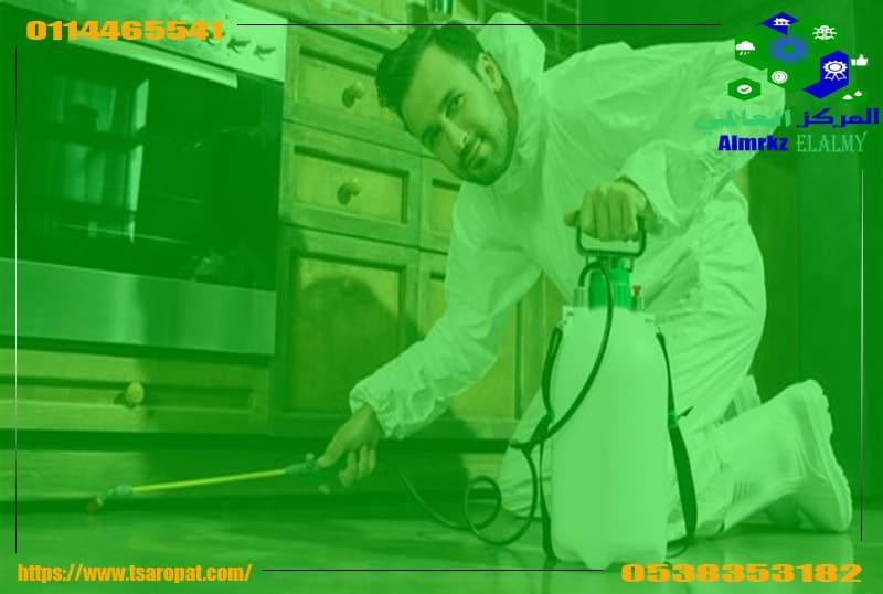 Photo of طريقة التخلص من حشرات المطبخ
