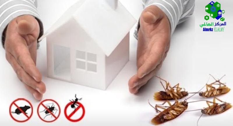 شركة مكافحة الحشرات بجدة, شركة مكافحة الحشرات بجدة, شركة المركز العالمي