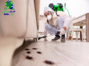 شركة رش حشرات بالرياض, شركة رش حشرات بالرياض وتنظيف الخزانات مع خصومات هائلة, شركة المركز العالمي