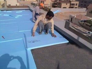 عزل أسقف منازل من خلال افضل شركات عزل الأسطح, عزل أسقف منازل من خلال افضل شركات عزل الأسطح, شركة المركز العالمي
