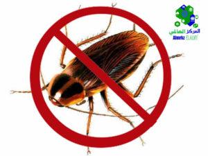 مكافحة الصراصير بالرياض, مكافحة الصراصير بالرياض والتخلص منها بشكل نهائي, شركة المركز العالمي