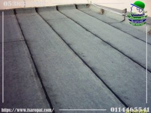 أرخص طريقة لعزل الاسطح
